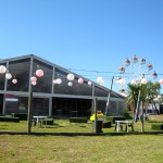 Weekend Adventures: Golden Plains Festival