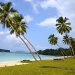 Vanuatu Adventures: Espiritu Santo