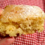 Recipe: Coconut Lemon Slice