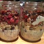 Recipe: Layered Vegan Breakfast