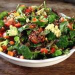 Recipe: Rainbow Quinoa Salad