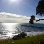 Wintery Weekend Adventures: Phillip Island