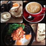 Cafe Review: Ici Cafe