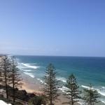Holiday Adventures: Coolum, Queensland