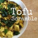 Recipe: Tofu Scramble