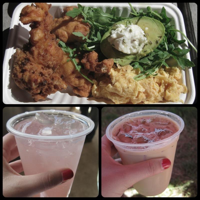 Meredith Food