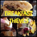 Review: Breakfast Thieves