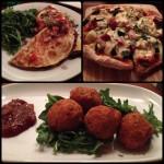 Pubs for Vegetarians: Grumpy's Green