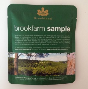 Brookfarm Porridge