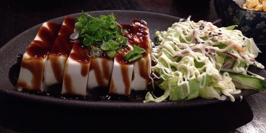 Shizuku Silken Tofu