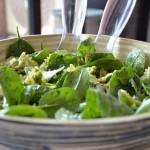 Recipe: Pesto Pasta Salad