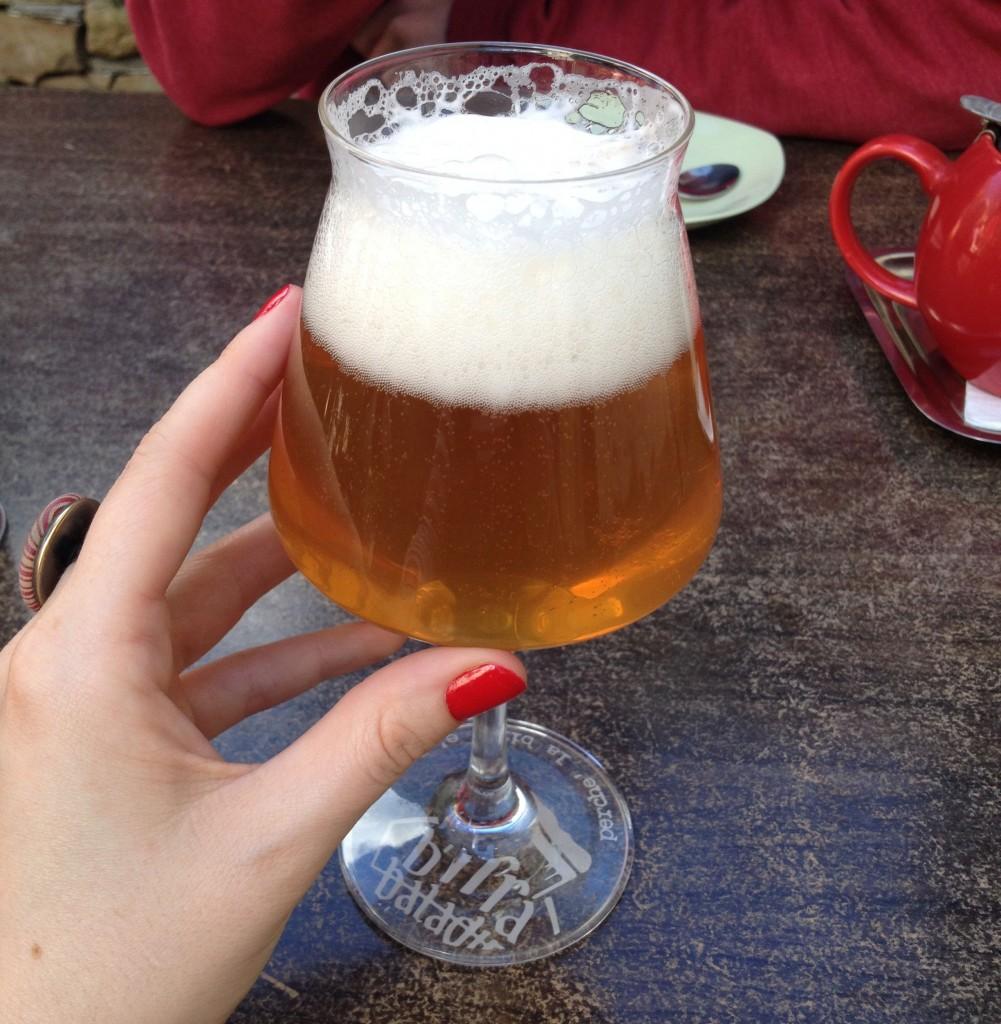 Breakfast & Beer Daylesford