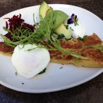 Review: Breakfast & Beer, Daylesford