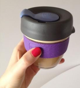 The Problem with Takeaway Coffee Cups | Towards Zero Waste