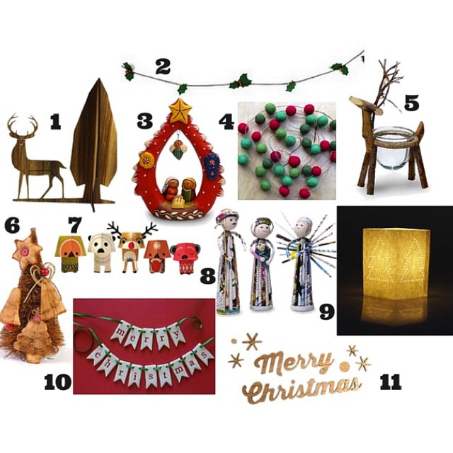 My top picks for eco friendly Christmas decorations for around the home are up on I Spy Plum Pie today, featuring the Oxfam Shop, @biome_eco_stores @downthatlittlelane & @hardtofind_ #ecofriendly #ethical #Christmas #fairtrade