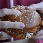 Pubs for Vegetarians: Mr Scruff's Collingwood