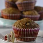 Recipe: Banana Date Muffins