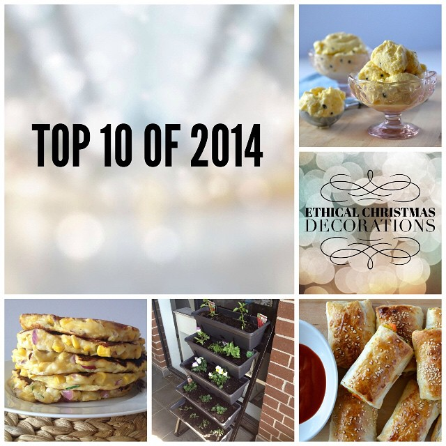 I've done the maths & today on I Spy Plum Pie I'm sharing your favourite posts of the year! Did yours make the cut?! #top10 #ontheblog #favourites