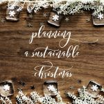 Planning a Sustainable Christmas