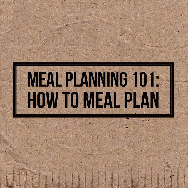 Part 2 of my Meal Planning 101 guide is up on I Spy Plum Pie today, focusing on how to make meal planning work best for you! I'd love to hear your tips too! #mealplanning #planning #howto #tips #ecoliving