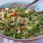 Recipe: Summer Israeli Couscous Salad