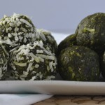 Recipe: Matcha Macadamia Bliss Balls