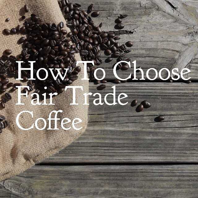 Fair Trade is certification is so important and today on I Spy Plum Pie I'm talking all about why & how to choose fair trade coffee. I'd love to hear your favourite fair trade brands! #fairtrade #coffee #ontheblog #ethicalliving #chooseethical @fairtradeau