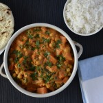 Recipe: Sweet Potato & Spinach Curry
