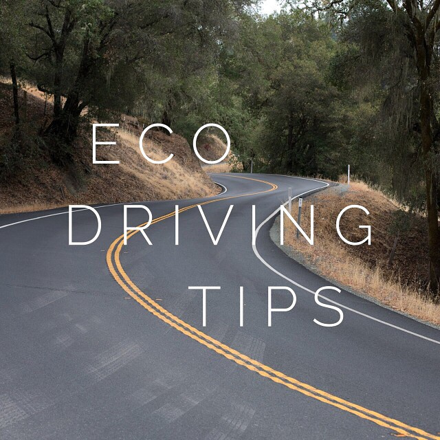 Today on I Spy Plum Pie I'm exploring eco-driving - how you can change the way you drive to use less petrol, saving you money & reducing your impact on the planet at the same time! #ecodriving #ecoliving #ontheblog #howto #savemoney