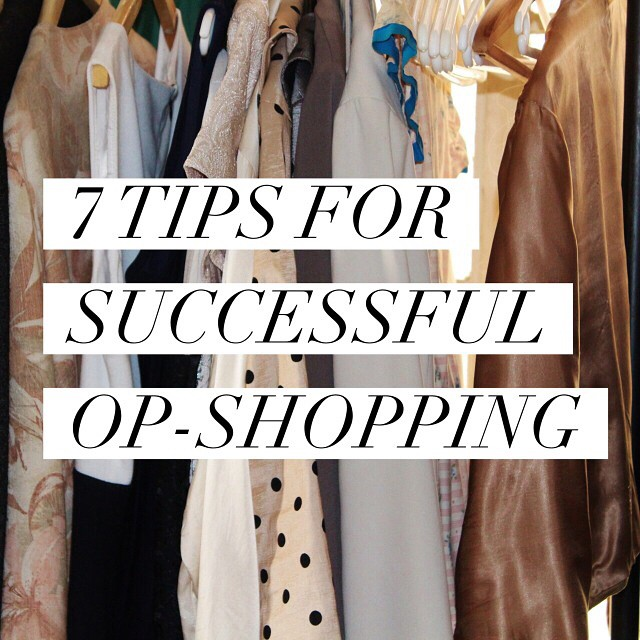 Are you a fan of op-shopping? Over on I Spy Plum Pie I've shared my top tips for a successful op-shopping adventure, I'd love to hear yours as well! #upcycling #opshop #vintage #recycling #ontheblog