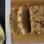 Recipe: Banana Pecan Bread
