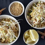 Recipe: Tofu Pad Thai