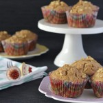 Recipe: Banana Walnut Muffins