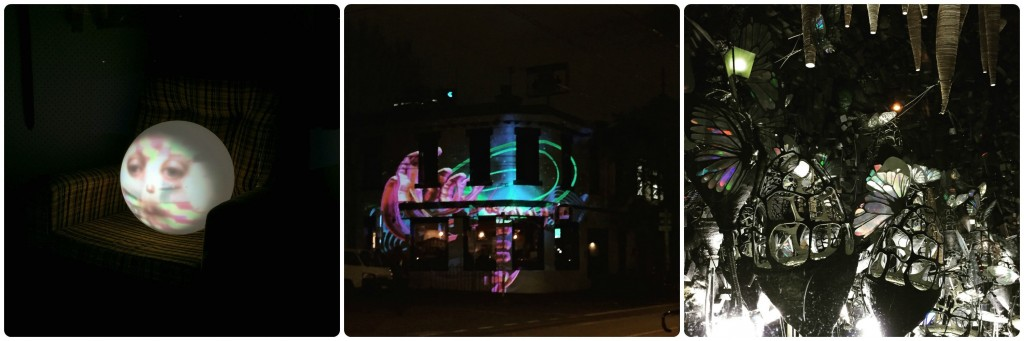 July Favourite Finds |Gertrude Street Projection Festival