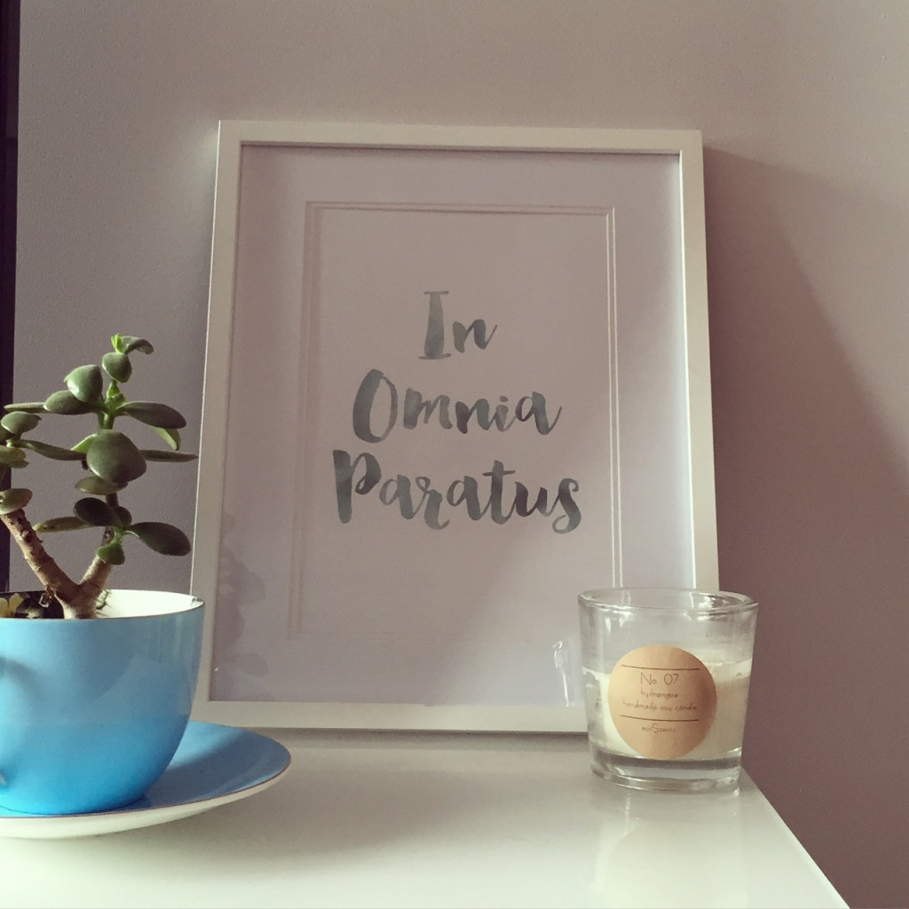 July Favourite Finds | Wall Print