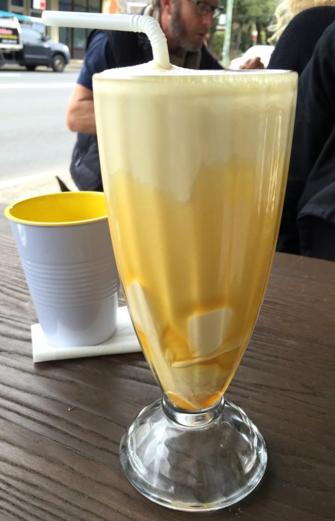 Daisy's Milkbar, Petersham