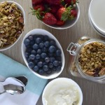 Recipe: Orange Pecan Granola