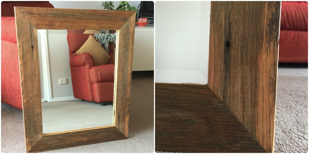 September Favourites - Mulbury Mirror