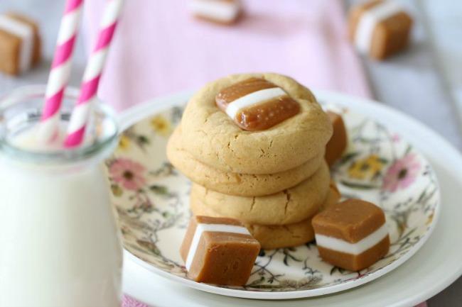 Foodie Files - Bake Play Smile