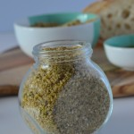Recipe: Hazelnut Dukkah
