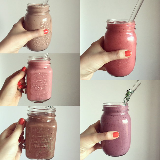 9 Tips for Better Smoothies | I Spy Plum Pie