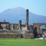 Places to Visit: Pompeii