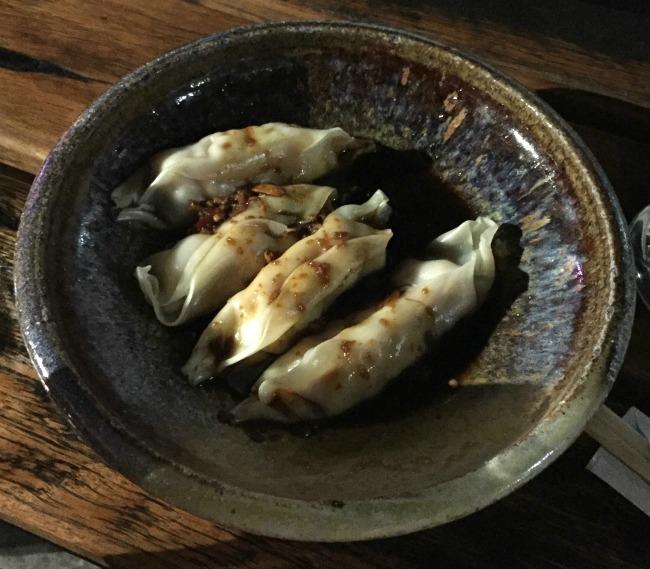 Canberra Eating: Akiba