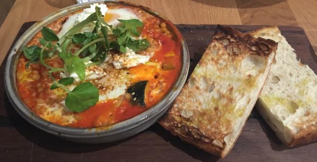 Canberra Eating: Doubleshot