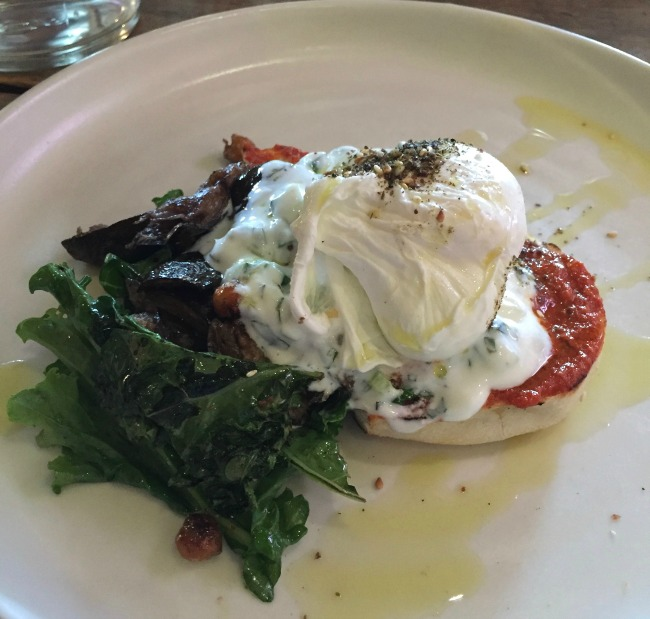 Canberra Eating: Penny University Cafe