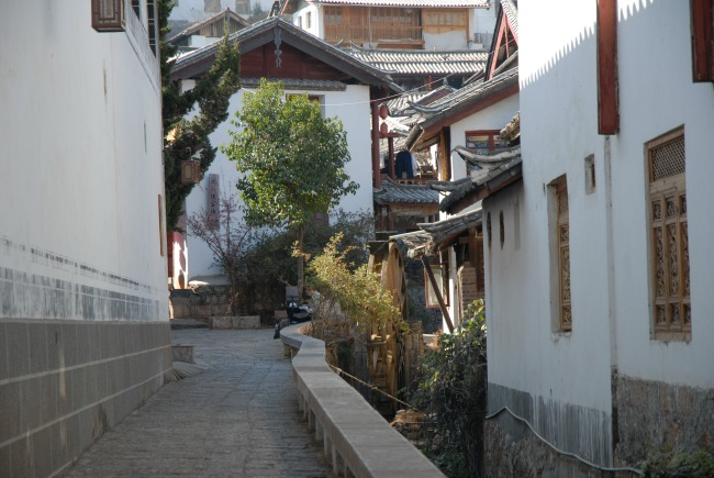 Places to Visit: Lijiang | I Spy Plum Pie