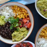 Recipe: Black Bean Burrito Bowl
