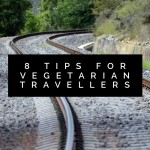 8 Tips for Vegetarian Travellers