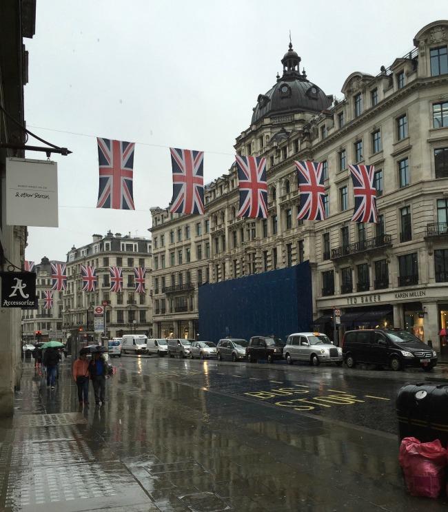 London Exploring