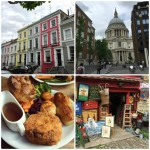 London Exploring: Museums, Historical Buildings, Parks & More